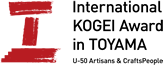 International KOGEI Award in TOYAMA